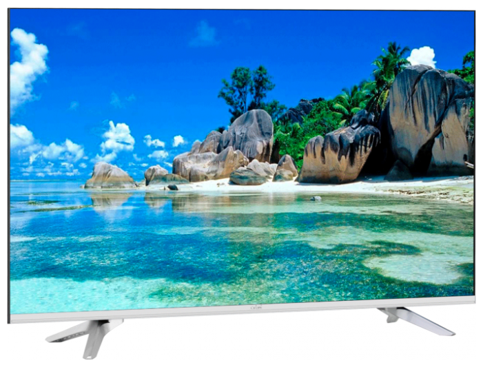 Телевизор Artel TV LED UA32H4101 Cтальной - фото 3