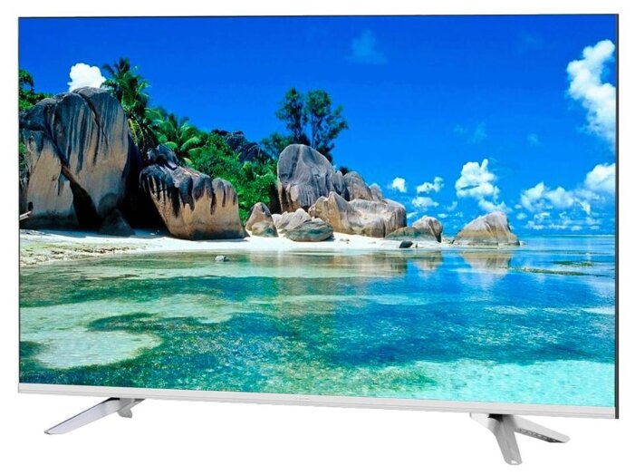 Телевизор Artel TV LED UA32H4101 Cтальной - фото 2