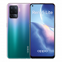 Смартфон Oppo Reno 5 Lite Purple