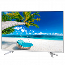 Телевизор Artel TV LED UA50H3301 стальной