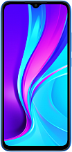 Мобильный телефон Xiaomi Redmi 9C 32GB,2GB (Twilight Blue) Синий