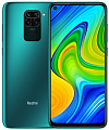 Смартфон Xiaomi Redmi Note 9 3/64GB, зеленый