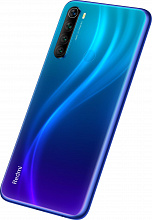 Смартфон Xiaomi Redmi Note 8 4GB 64GB, синий