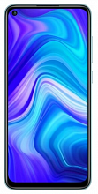 Смартфон Xiaomi Redmi Note 9 3/64GB, белый