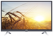 Телевизор Artel TV LED 32 AH90 G (81см) SMART, мокрый асфальт