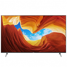Телевизор Sony LED KD-65XH9096